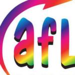 Logo AFL 500 X 500